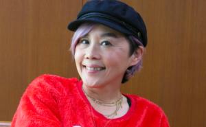 野沢 直子 マスク